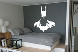 Muursticker Batman_