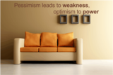 Muursticker pessimism leads to weakness_
